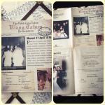 Undangan Pernikahan Oldies